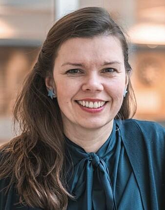– Det er vanskelig å finne bevis for politisk påvirkning, særlig hos personer som har sterke politiske synspunkter, sier medieforsker Bente Kalsnes.