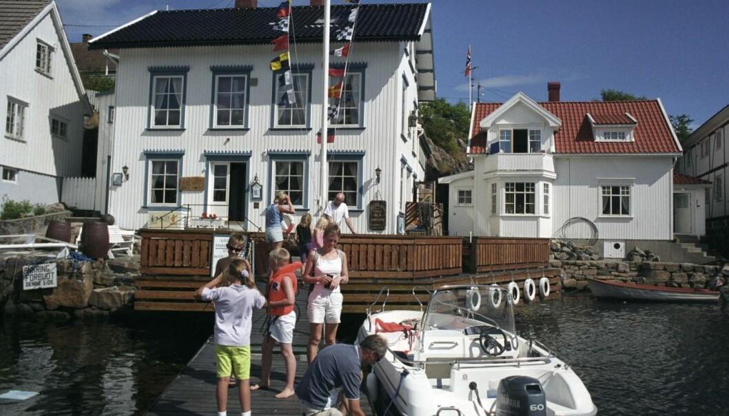 Det gode liv på Sørlandet blir enda bedre med mer likestilling, mener politikere og næringslivsledere i Agderfylkene. (Foto: Scanpix, Berit Keilen)