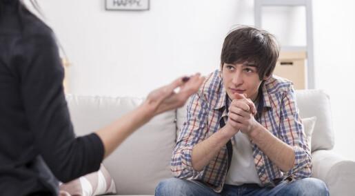 Ungdom med psykiske lidelser må få være med å bestemme behandlingen
