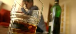 Depresjon forklarer ikke alkoholmisbruk