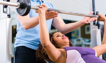 Personlig trening – har det gått for langt?