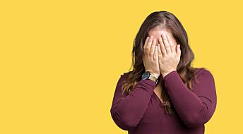 Noen får store helseproblemer etter fedmeoperasjoner