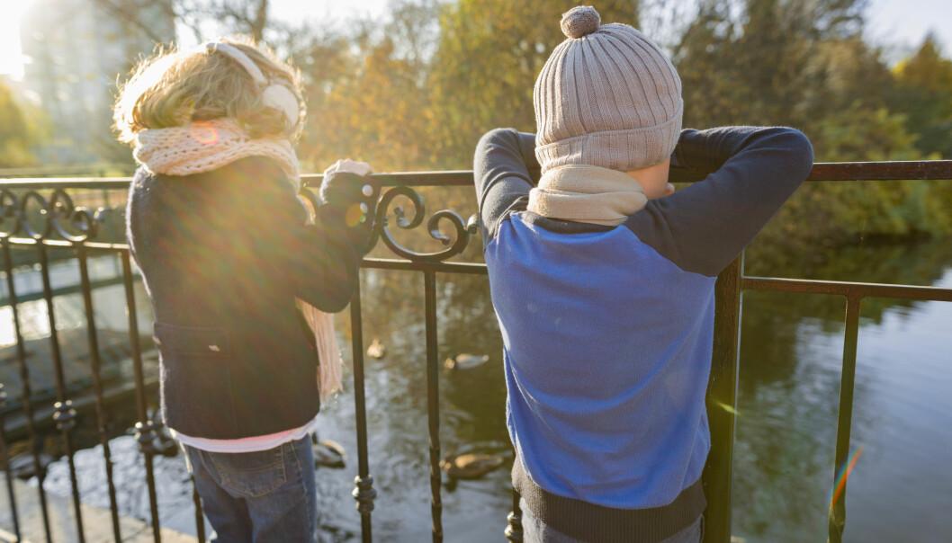 – Trass i at likestillingslova slår fast at barn skal ha like moglegheiter for å ta val og å utvikle seg uavhengig av kjønn, så er ikkje kjønnsdelt reklame regulert av lova, ifølge Forbrukertilsynet, fortel Kamilla Knutsen Steinnes. (Illustrasjonsbilde: VH-studio / Shutterstock / NTB scanpix)