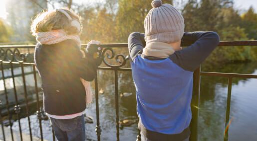 Barn og unge ønsker seg mindre kjønnsdelt reklame