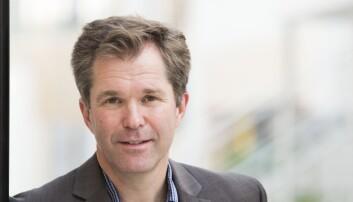 Forskningsrådets administrerende direktør John-Arne Røttingen liker en del av forlag til statsbudsjett, men mener det ikke er nok.