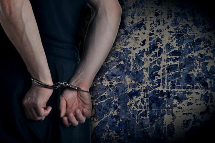 Å sørge for at ungdom i risikogrupper går løpet ut på videregående, kan redusere kriminaliteten og spare samfunnet for store kostnader. (Illustrasjonsfoto: Shutterstock)