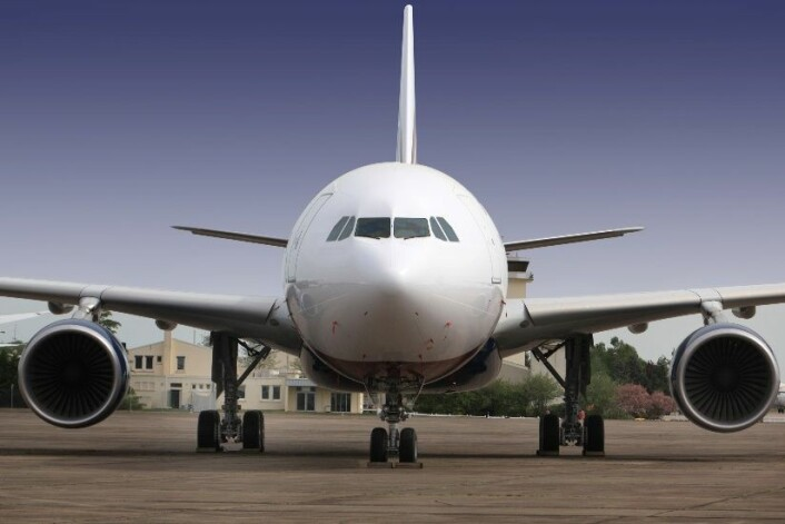 Flyreisene til folk flest er fremtidens klimaversting. (Foto: Microstock)