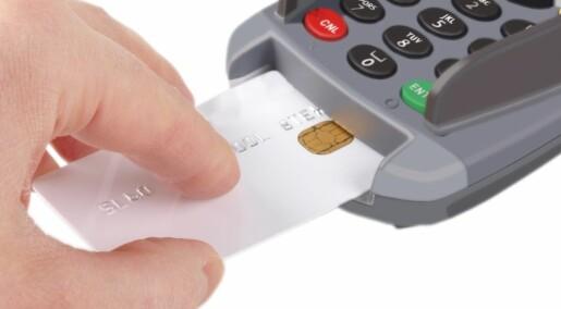 Nytter ikke å advare mot minstebeløp på kredittkortregningen