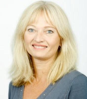 Sirus-forsker Hilde Pape kritiserer forskere for å legge for stor vekt på tall som kan bygge på falske positive svar. (Foto: Sirus)