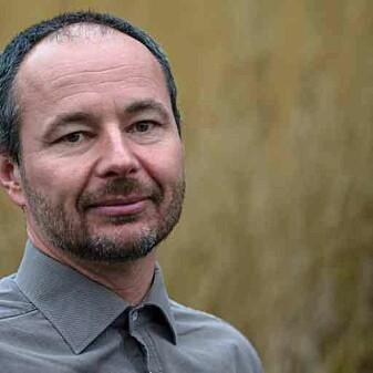 Rasmus E. Benestad er seniorforsker ved meteorologisk institutt sin avdeling for modell- og klimaanalyse Oslo. (Foto: Meteorologisk institutt)