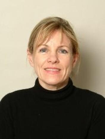 Anne Nordrehaug Åstrøm er instituttleder ved Institutt for klinisk odontologi ved Universitetet i Bergen. (Foto: Privat)