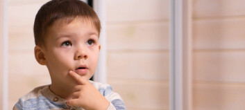 Derfor er små barn så glemske – og masing hjelper ikke