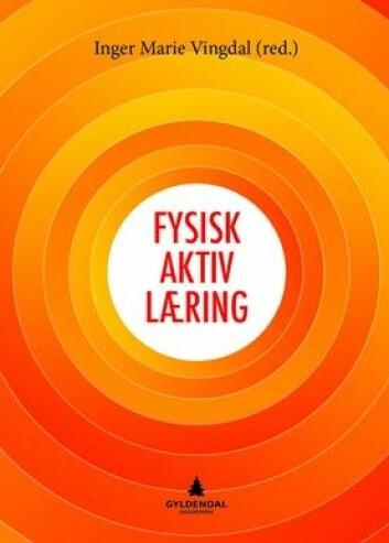 Boka Fysisk Aktiv Læring.