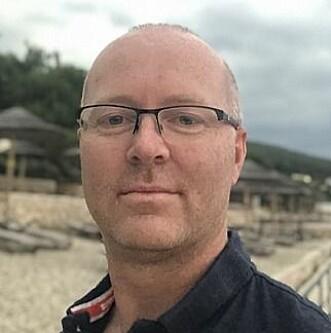 Trygve Thorsen (Photo: Private).