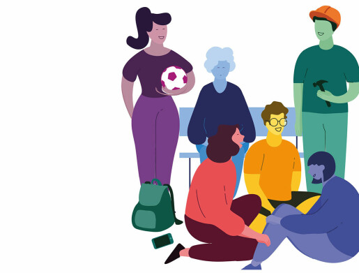 Idrett og psykisk helse