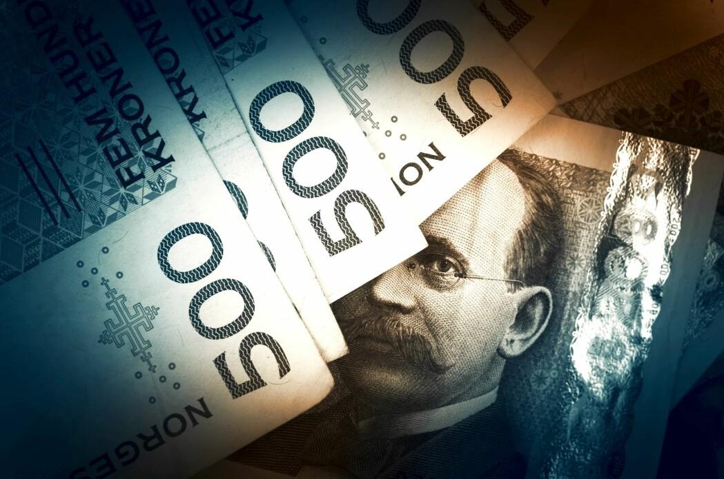 Norge er det første landet i verden der forskere har klart å beregne alle innbyggernes samlede rett til pensjon. En stor jobb, bekrefter SSB-forskerne bak tallene. (Foto: welcomia / Shutterstock / NTB scanpix)