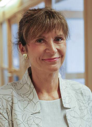 Marit Westergaard, CAS project leader