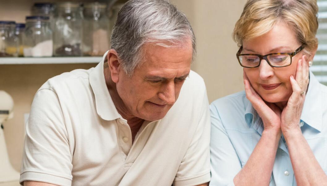 Pensjonsforsker vil øke pensjonsalderen