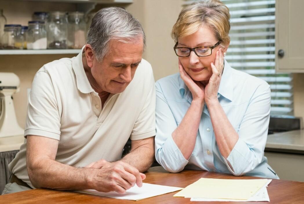 Er du født i 1960 bør du jobbe til du blir 69 år, foreslår pensjonsforsker. (Illustrasjonsfoto: wavebreakmedia / Shutterstock / NTB scanpix)