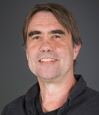 Mange har næringsinntekt som bigeskjeft, sier Axel West Pedersen,