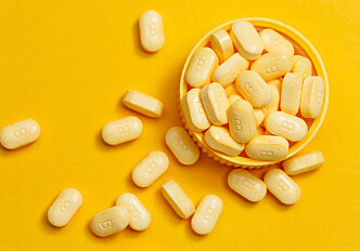 Too much vitamin B can cause hip fracture