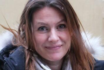 - Et absolutt krav til informert samtykke vil være en utfordring for registerforskningen, sier Grete Alhaug. (Foto: Lise)
