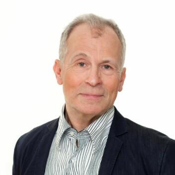 - Politikerne vil ha svar, men er skeptiske til forskningen - et paradoks, sier Bjørn Hvinden. (Foto: Lise Ekern)