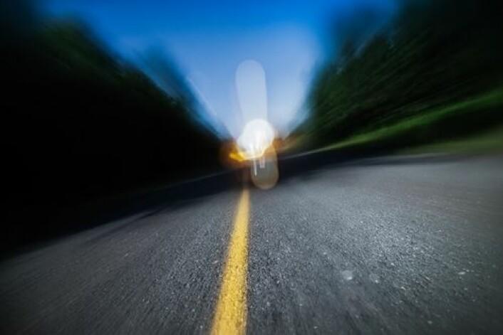 Hva skal til for å redusere risikoen knyttet til trøtthet blant yrkessjåfører? (Foto: Shutterstock)