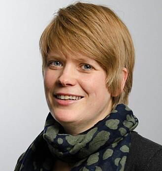 Heidi Elisabeth Nag er ansatt ved Frambu kompetansesenter for sjeldne diagnoser. Nylig har hun levert sin doktoravhandling om skolesituasjonen til barn med Smith-Magenis' syndrom. (Foto: UiS)