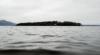 Forskere kartlegger langtidsvirkninger etter Utøya-terroren