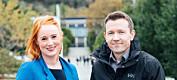 To nye i Akademiet for yngre forskara