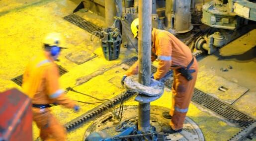Vil skvise ut mer av eksisterende oljefelt