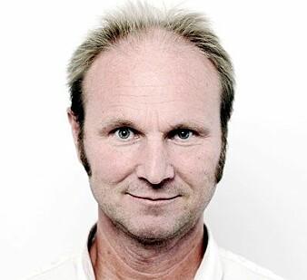 - Den banebrytende eksperimentelle forskningen på hva som virker og ikke mot fattigdom bør også anvendes ved norsk bistands- og skoleforskning, sier professor Kjetil Bjorvatn ved NHH. (Foto: NHH)