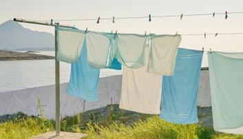 Slik blir klesvasken mest mulig miljøvennlig