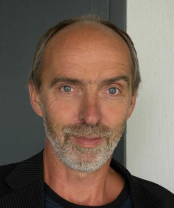 Tore Kristiansen. (Foto: Arnfinn Christensen, forskning.no)