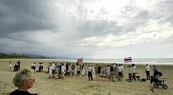 Mange etterlatte sliter med kronisk sorg etter Tsunamien