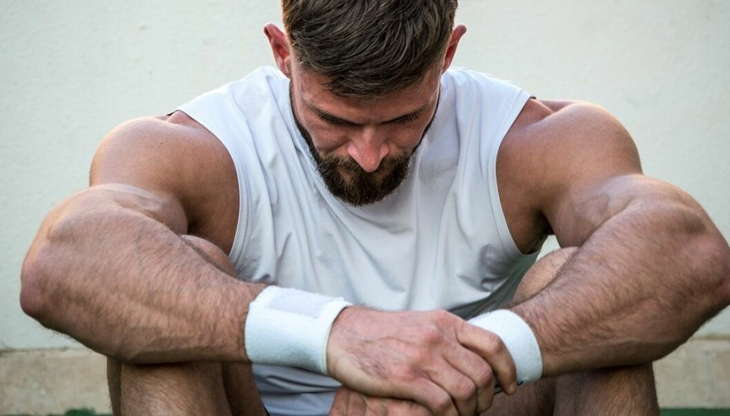 Rhabdomyolysis not only occurs as a result of hard training, but can be triggered by it. (Photo: Shutterstock, NTB Scanpix)