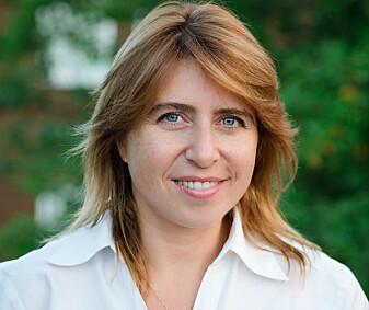Mange pasienter tar en aktiv rolle i sin egen behandling. Andre er radikale innovatører. Professor Tatiana Iakovleva mener vi må slutte å se på pasienter som en ensartet gruppe. (Foto: Natalia Khrunyk)