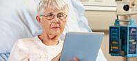 Digital teknologi kan gi pasienten mer makt
