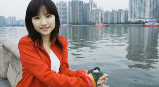 100 millioner kinesere har lyktes