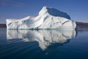 Resultatene bygger blant annet på kjemiske analyser av iskjerner på Grønland. (Foto: Microstock)