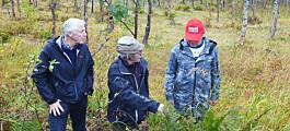 Permafrost smelter: Forskere tar grep etter miltbrannutbruddet i Russland