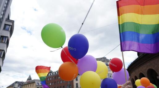 Ansatte ved høgskole i Bergen sier opp etter foredrag om homoterapi