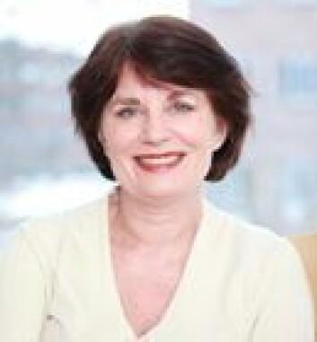 Instituttleiar Rita Hvistendahl (Foto: UiO)