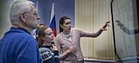 Russiske og norske havforskarar med lisens til å råde