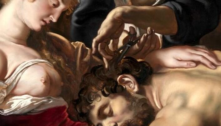 Er Gud veldig opptatt av hår?