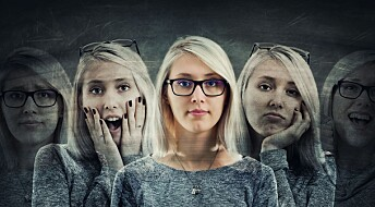 Kan personlighet påvirke hva slags sykdommer vi får?