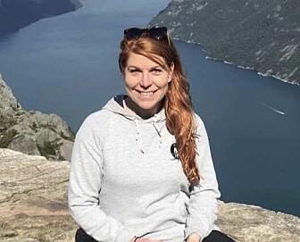 Melissa Ramsland er glad for å ha fått bedre verktøy i behandlingen av ungdom som skader seg selv og tenker på selvmord. (Foto: Privat)