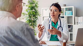 Legar ynskjer meir kunnskap om blodfortynnande medisinar