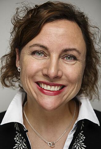 – Gode studiar der ulike NOAK er samanlikna med kvarandre, manglar, seier Anne Gerd Granås. (Foto: UiO).